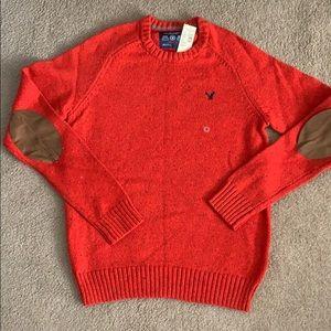 AE men's sweater